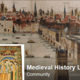 medieval history lovers