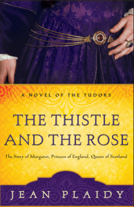 The Thistle and the Rose, 2004