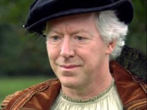 """Thomas Boleyn from """"The Tudors"""" on Showtime"""