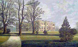 Kimbolton Castle