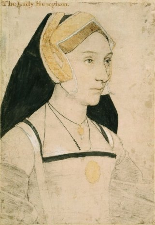 Mary,_Lady_Heveningham,_by_Hans_Holbein_the_Younger