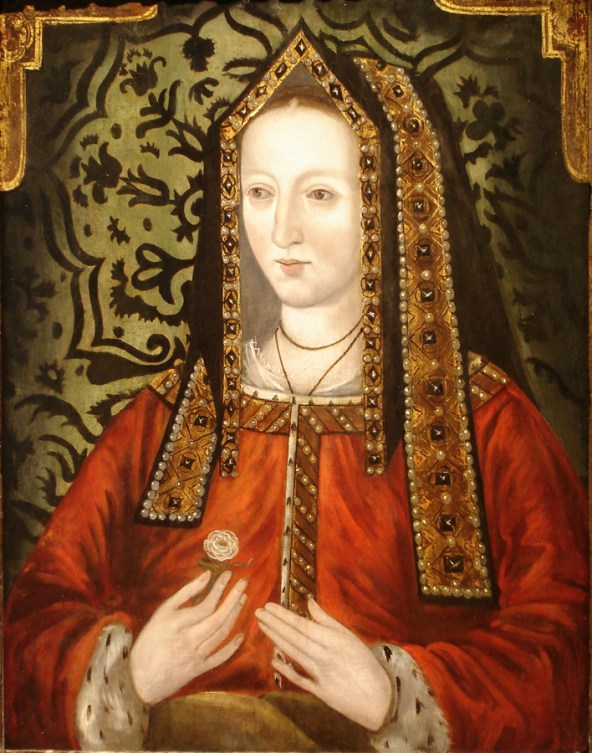 english-sch-elizabeth-of-york-framed-z