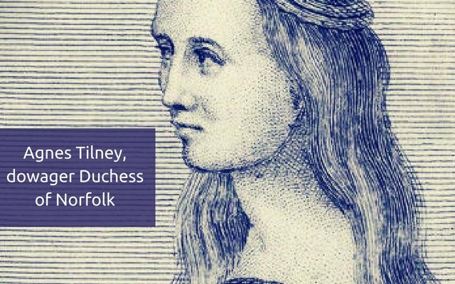 agnes-tilneydowager-duchess-ofnorfolk