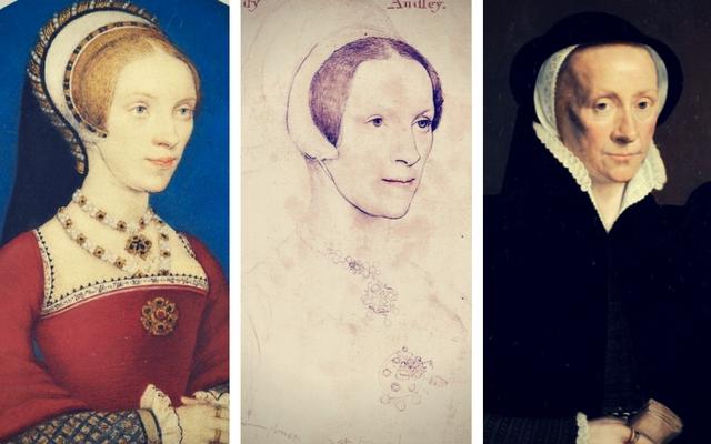 Elizabeth Grey, Lady Audley
