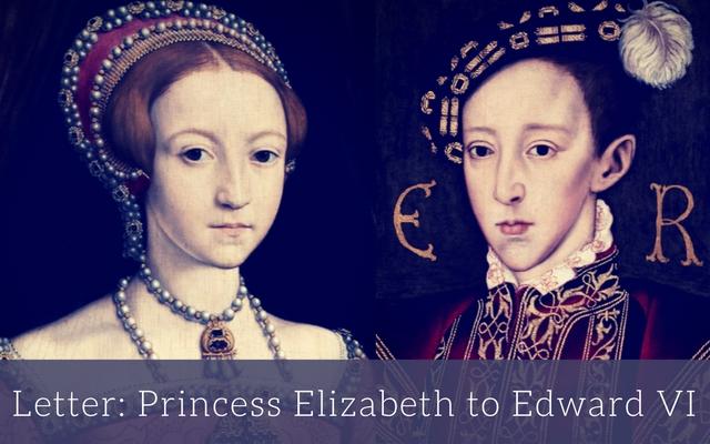 letter-princess-elizabeth-to-edward-vi