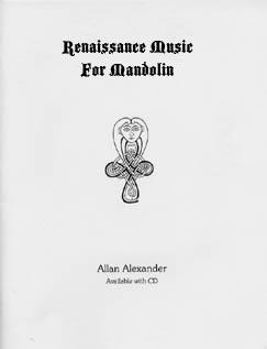 Renaissance Music for Mandolin: Renaissance Costumes