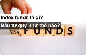index funds là gì