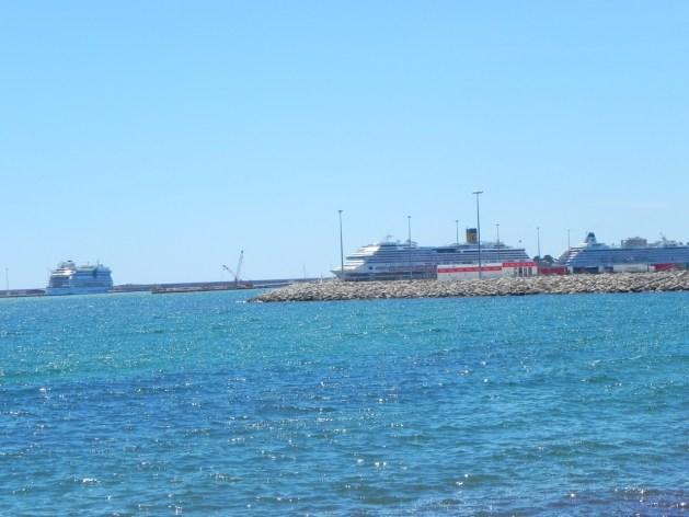 AIDA in Palma