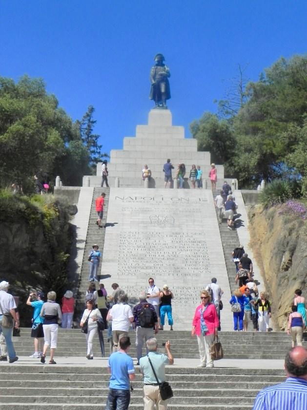 Napoleon Denkmal