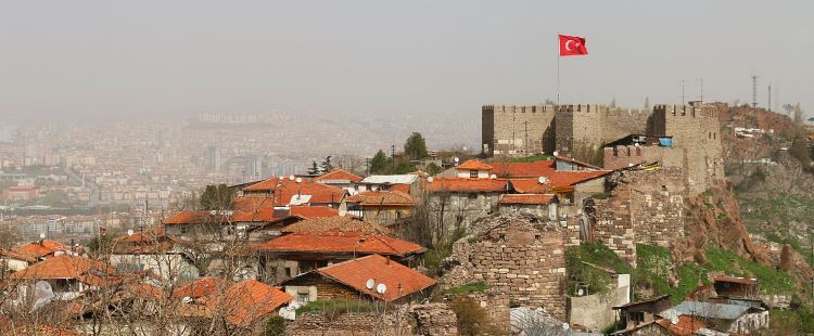 Ankara: 15 Dinge, die Du vor einer Reise wissen musst!