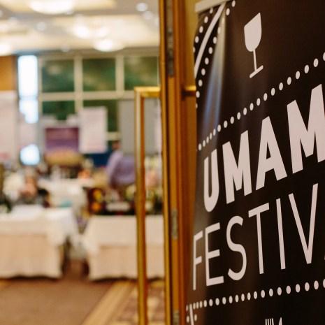 Umami Festival Thessaly '19