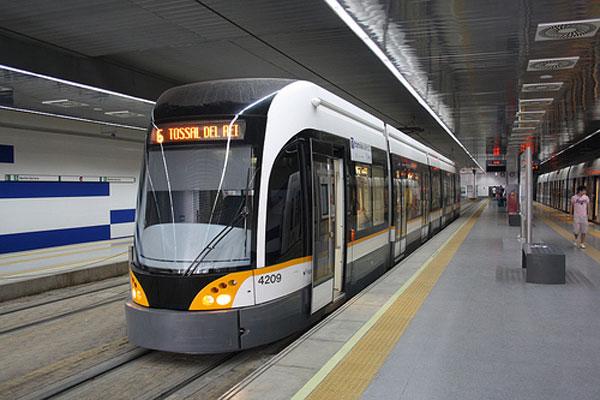 Metrovalencia Tranvas Que Utilizarn Tecnologa De
