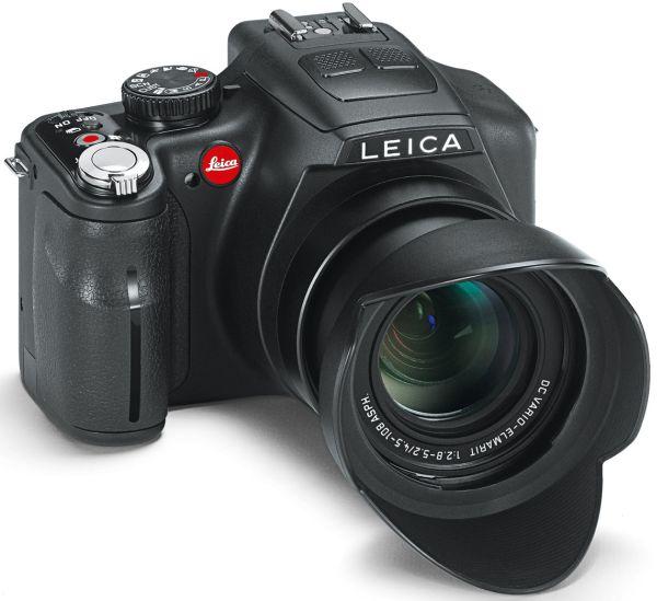 Leica V-Lux 3 1