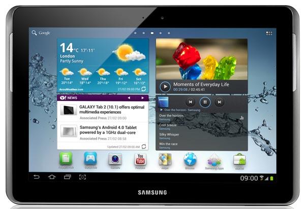 Samsung Galaxy Tab 2 10.1 012