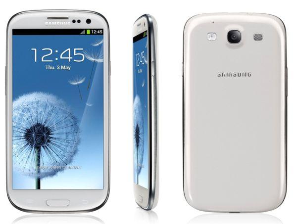 Samsung Galaxy S3 0312