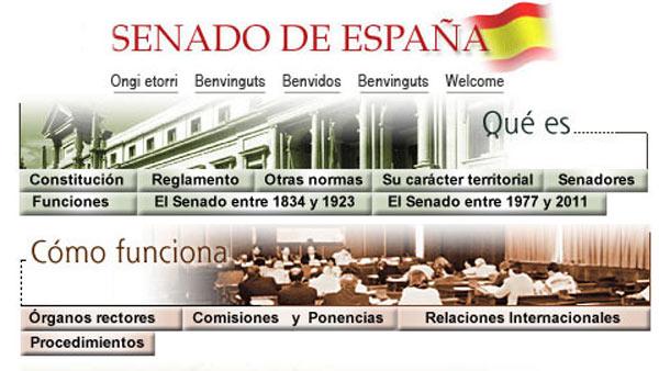 senado pagina web 01