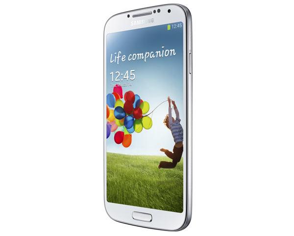 Samsung Galaxy S4 02