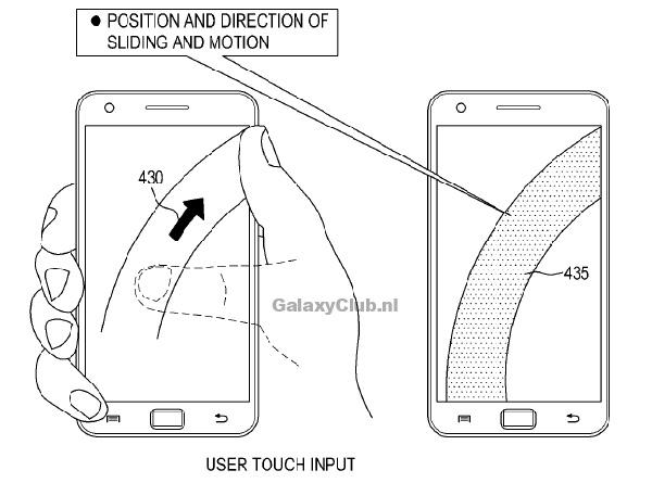 El Samsung Galaxy S5 podría ser más fácil de manejar con