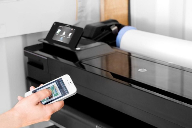 Resultado de imagen para impresoras conectadas con el celular