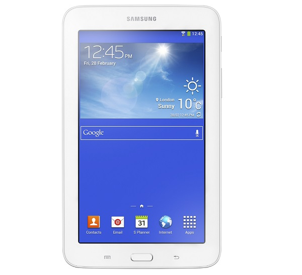Samsung Galaxy Tab 3 Lite de 7 pulgadas