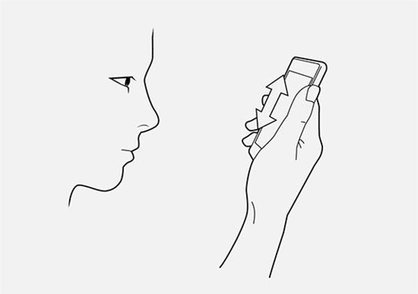 Cómo usar el reconocimiento facial en el Samsung Galaxy S4