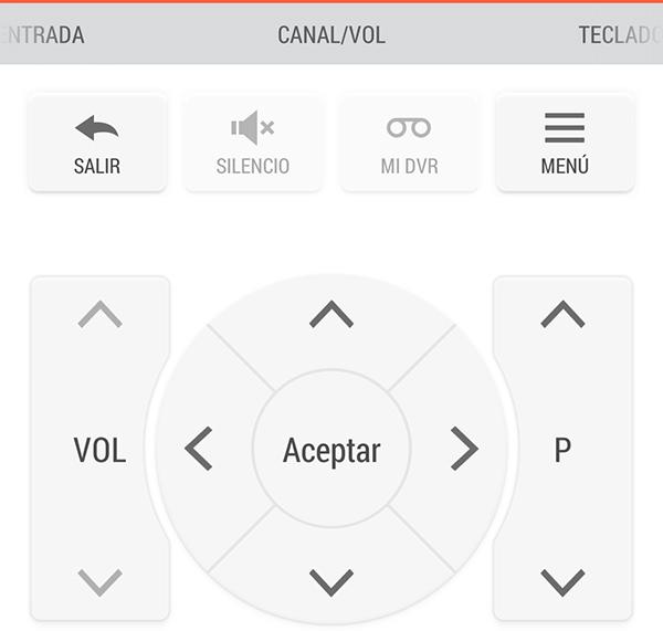 Cómo configurar tu HTC para que sea un mando de TV