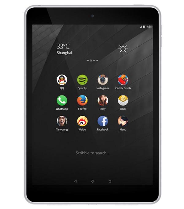 Permalink to El Nokia N1 se pondrá a la venta en enero