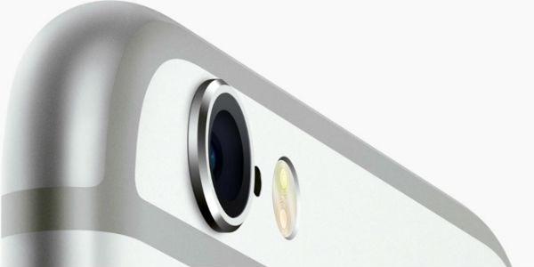 Permalink to El próximo iPhone seguiría contando con cámara de 8 megapíxeles
