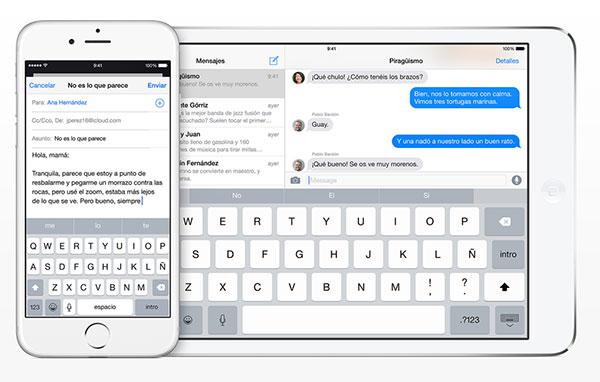 Permalink to Trucos prácticos para escribir más rápido con el teclado del iPhone