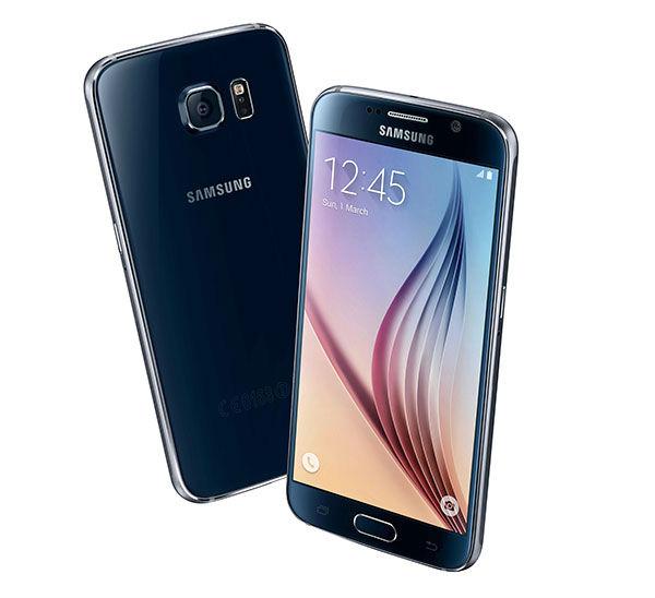 Samsung Galaxy S6 batería