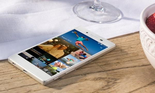 Sony Xperia Z5 01