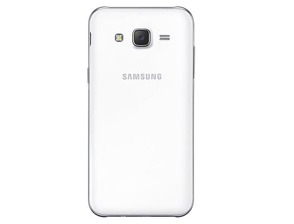 Samsung Galaxy J5, todas las claves y análisis