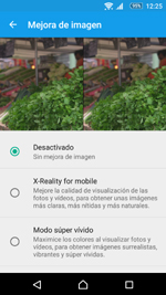 Secretos del Sony Xperia Z5
