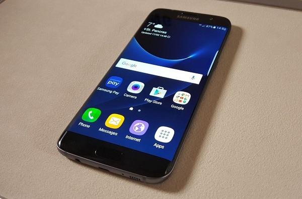Samsung Galaxy℗ S7 Edge