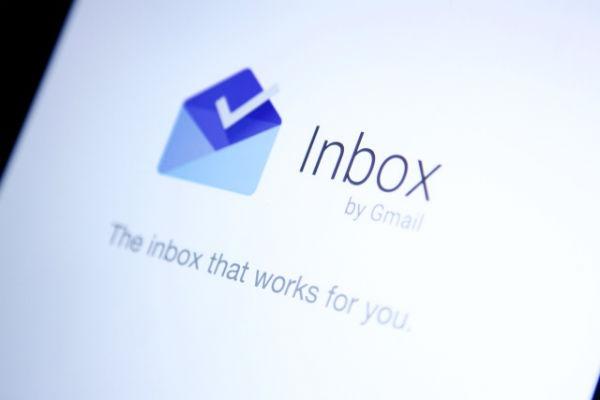 Inbox de Gmail(email) integra una nueva función para librarte de correos promocionales