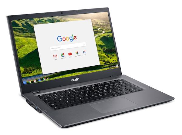 Acer Chromebook 14 Profesional