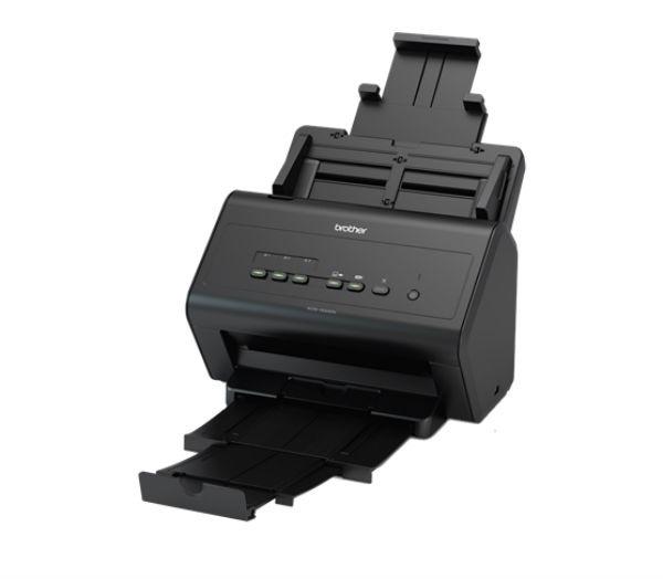 Brother escaner