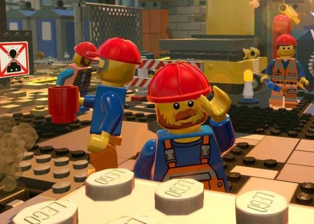Inventos de LEGO