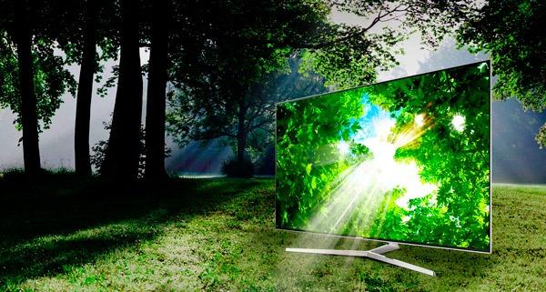 Samsung UE55KS8000TXXC