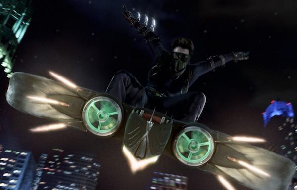 Duende Verde (Spiderman)