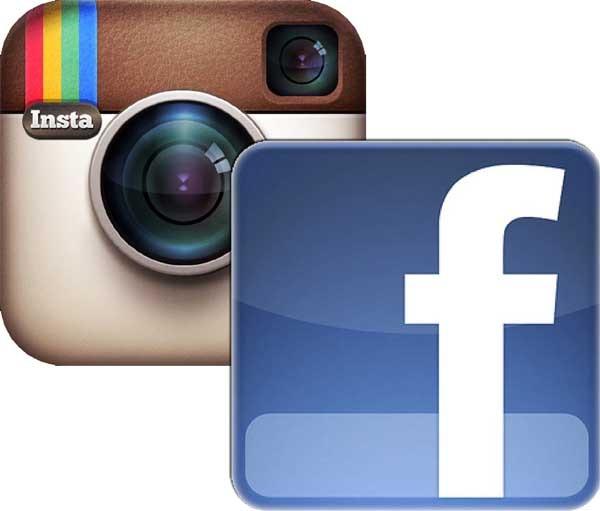 Facebook te avisará de las comunicaciones de Instagram