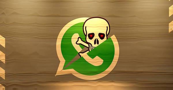 Virus Whatsapp