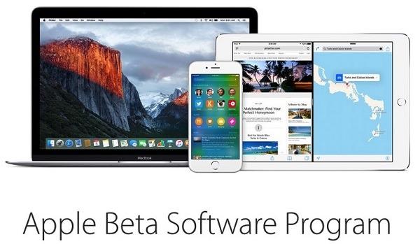 Apple Beta
