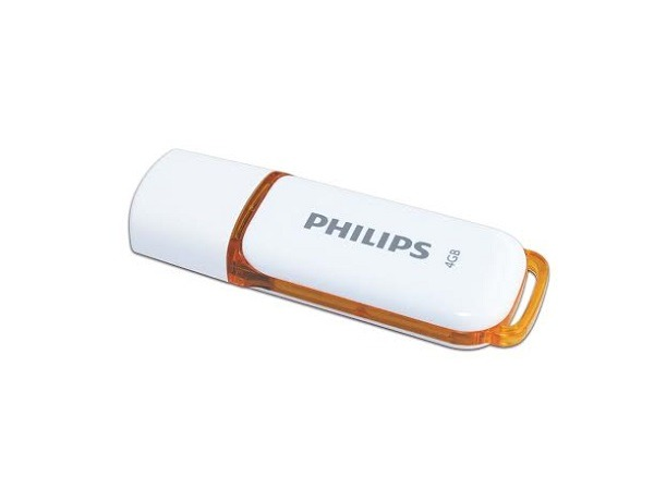 philips USB