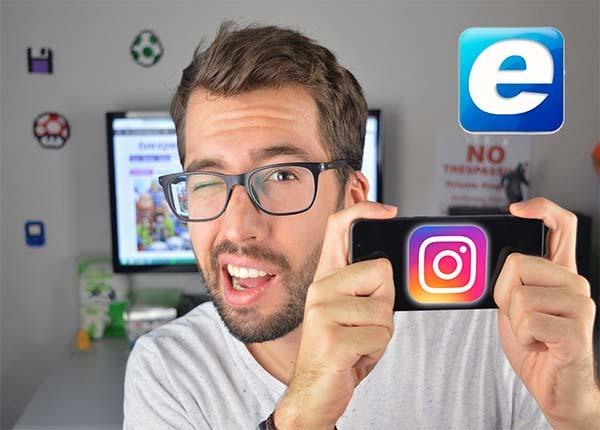 Cómo visualizar las fotografías y vídeos que me han gustado en Instagram