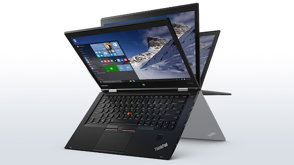 Lenovo Thinkpad X1 Yoga o Thinkpad X1 Carbon, ¿cuál comprar?