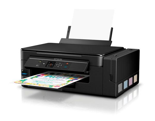 Impresora chorro tinta Epson