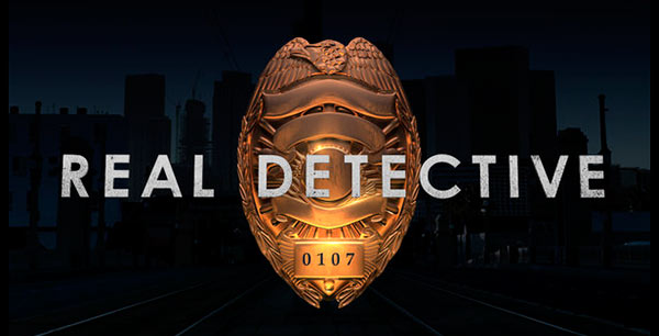 Documental real detective