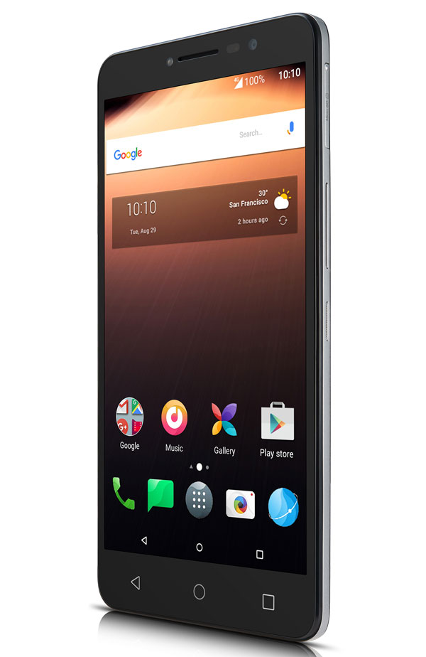 alcatel a3 xl negro final