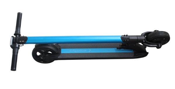 smartGyro Viper Urban Blue patinete